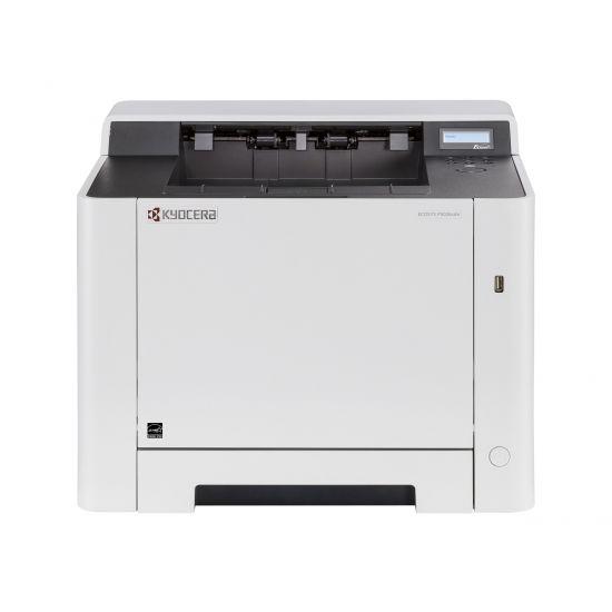 Kyocera ECOSYS P5026cdn - printer - farve - laser