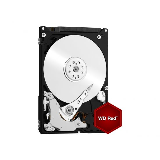 WD Red NAS Hard Drive WD10JFCX &#45 1TB