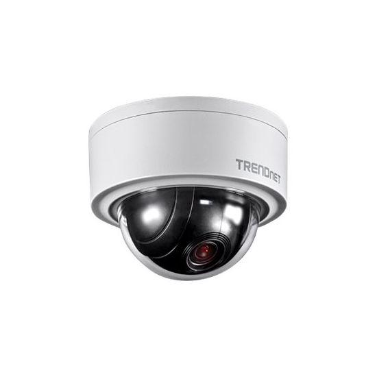 TRENDnet TV IP420P - netværksovervågningskamera