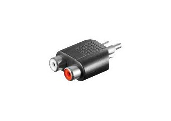 MicroConnect lydsplitter