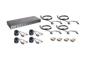 IOGEAR MiniView Pro GCS1208KIT2