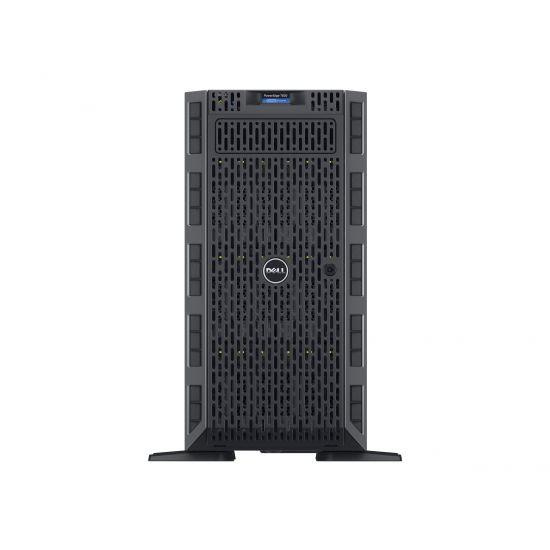 Dell PowerEdge T630 - tower - Xeon E5-2620V4 2.1 GHz - 16 GB - 300 GB