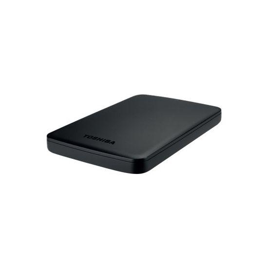Toshiba Canvio Basics &#45 1TB - USB 3.0