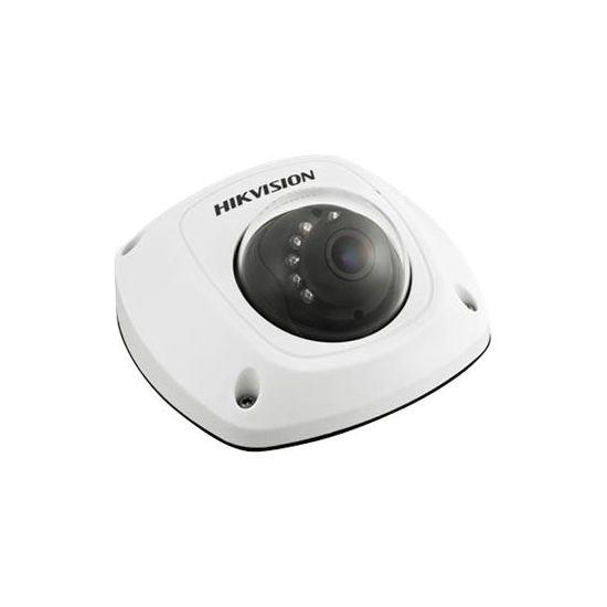 Hikvision EasyIP 2.0 DS-2CD2542FWD-IWS - Value Series - netværksovervågningskamera