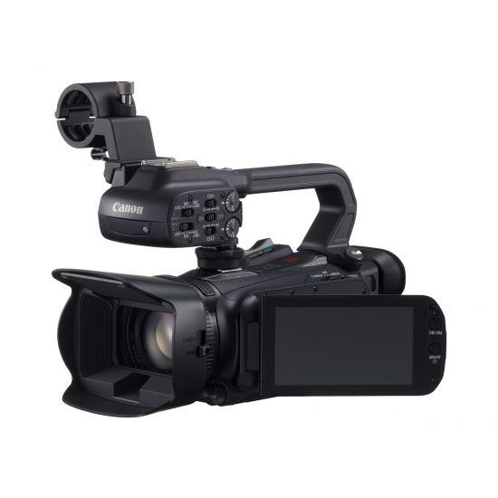 Canon XA20 - Videokamera - lagring: flashkort