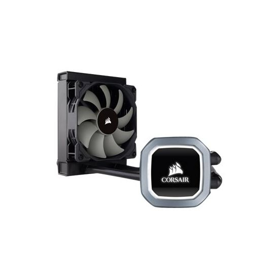 CORSAIR Hydro Series H60 High Performance Liquid CPU Cooler - processor liquid cooling system