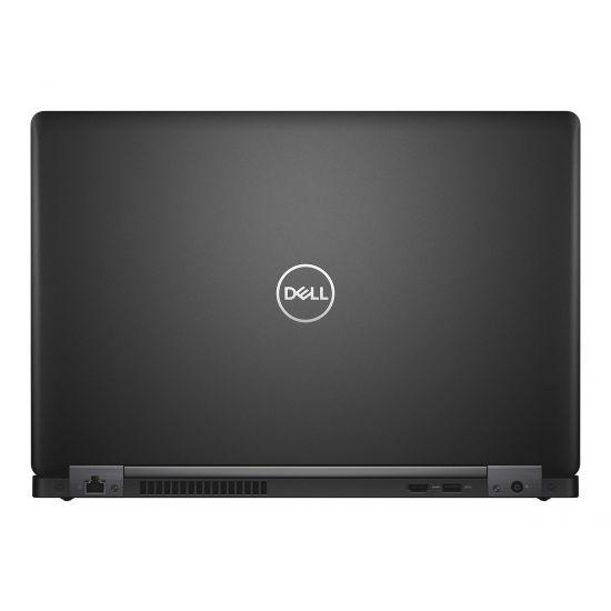 """Dell Precision Mobile Workstation 3530 - 15.6"""" - Core i7 8850H - 32 GB RAM - 1 TB SSD"""