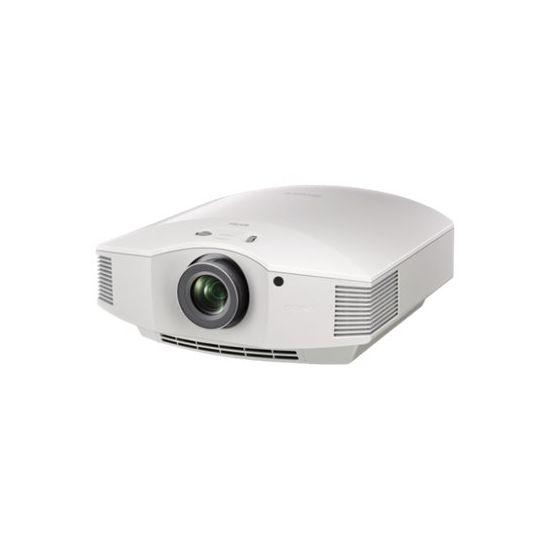 Sony VPL-HW45 - SXRD-projektor - 3D