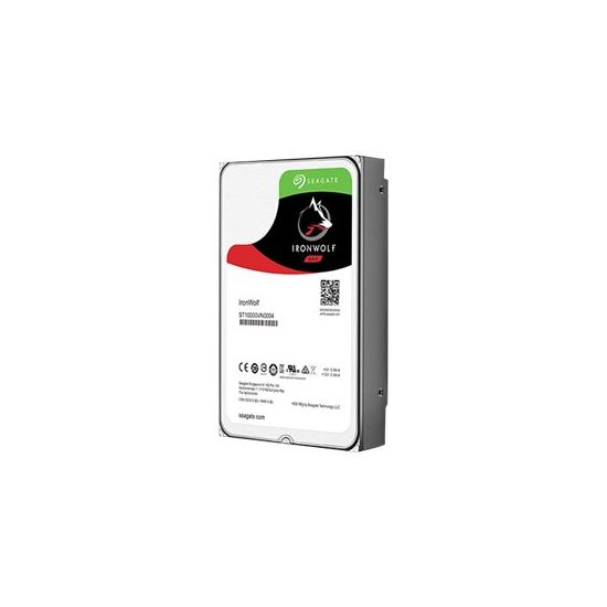 Seagate IronWolf ST4000VN008 &#45 4TB - SATA 6 Gb/s