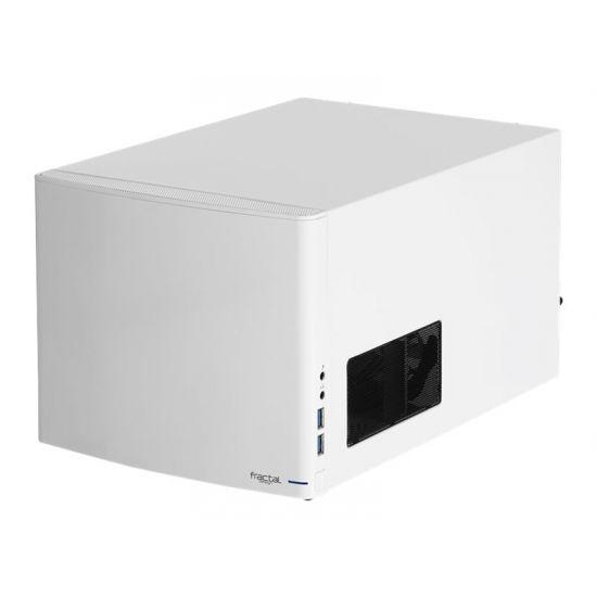 Fractal Design Node 304 - desktopmodel - mini ITX