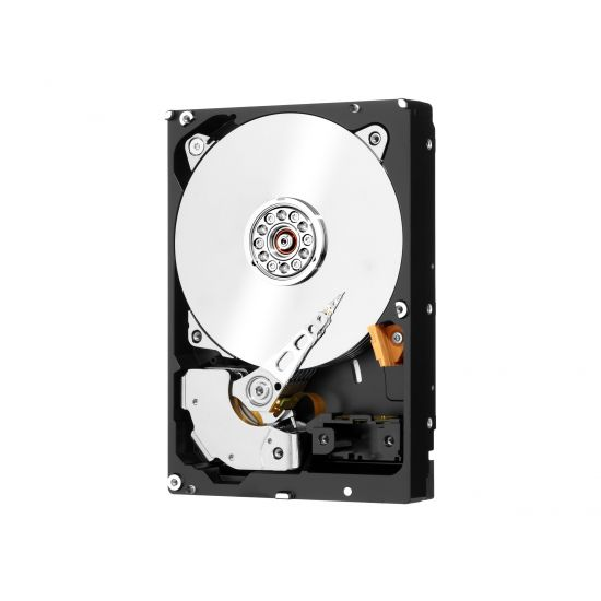 WD Red Pro NAS Hard Drive WD2001FFSX &#45 2TB - SATA 6 Gb/s - 7 pin Serial ATA