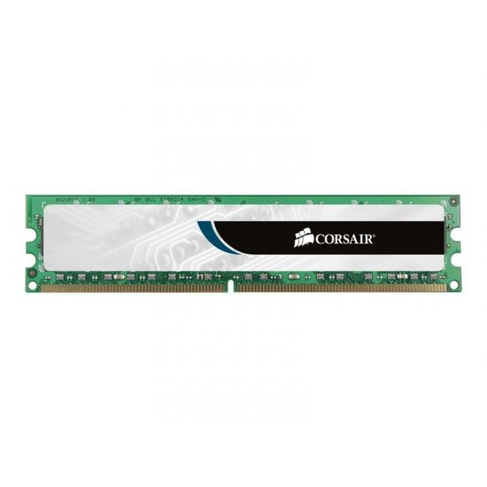 Corsair Value Select &#45 2GB: 2x1GB &#45 DDR2 &#45 533MHz &#45 DIMM 240-pin