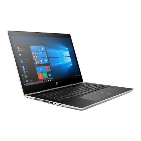 "HP ProBook x360 440 G1 - Intel Core i5 (8. Gen) 8250U / 1.6 GHz - 8 GB DDR4 - 256 GB SSD - (M.2 2280) PCIe - NVM Express (NVMe), HP Value - Intel UHD Graphics 620 - 14"" IPS"
