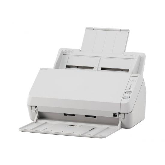 Fujitsu SP-1125 - dokumentscanner - desktopmodel - USB 2.0