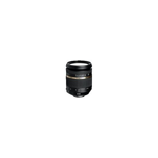 Tamron B005 - zoomobjektiv - 17 mm - 50 mm