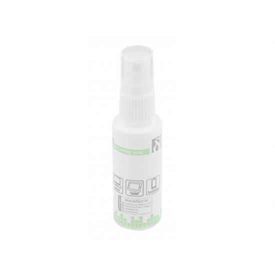 DELTACO CK1007 - spray for rengøring