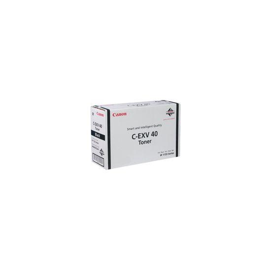 Canon C-EXV 40 - sort - original - tonerpatron