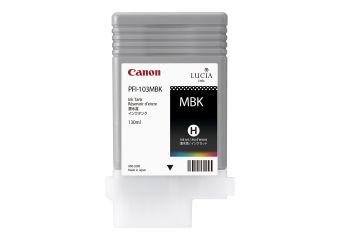 Canon PFI-103 MBK