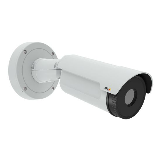AXIS Q1941-E (7mm 30 fps) - termisk netværkskamera