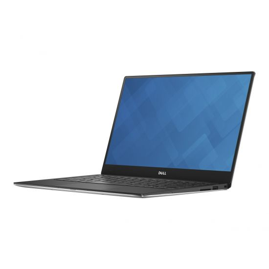 Dell XPS 13 9365 2-in-1 - 8GB Core i7 (7. Gen) 512GB SSD 13.3´´ Touch QHD+ IPS