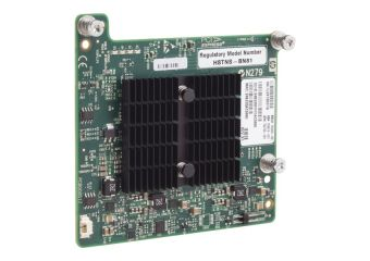 HPE InfiniBand 544+M