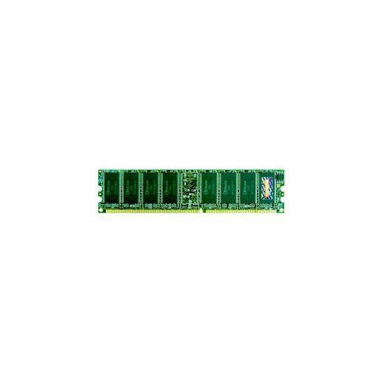 Transcend - DDR - 1 GB - DIMM 184-PIN