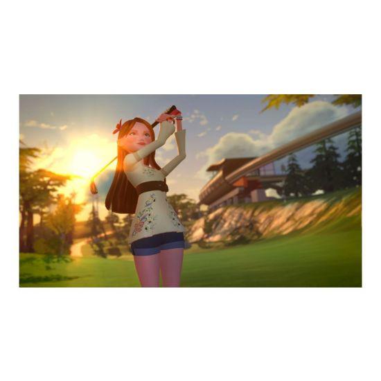 Powerstar Golf Emperor's Garden Game Pack - Microsoft Xbox One
