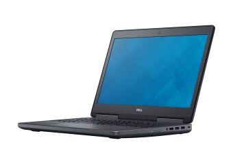 Dell Precision Mobile Workstation 7510