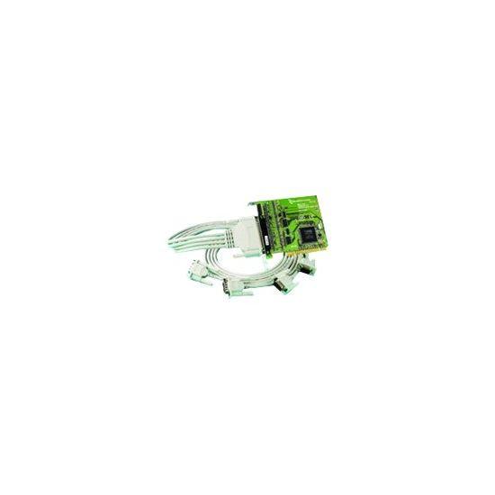 Brainboxes UC-346 - seriel adapter