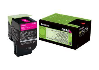 Lexmark 802M