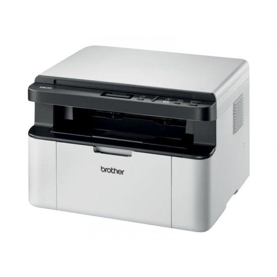 Brother DCP-1610W - multifunktionsprinter S/H Laserprinter
