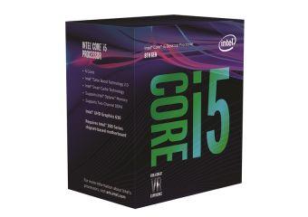 Intel Core i5 8500 / 3.0 GHz Coffee Lake Processor