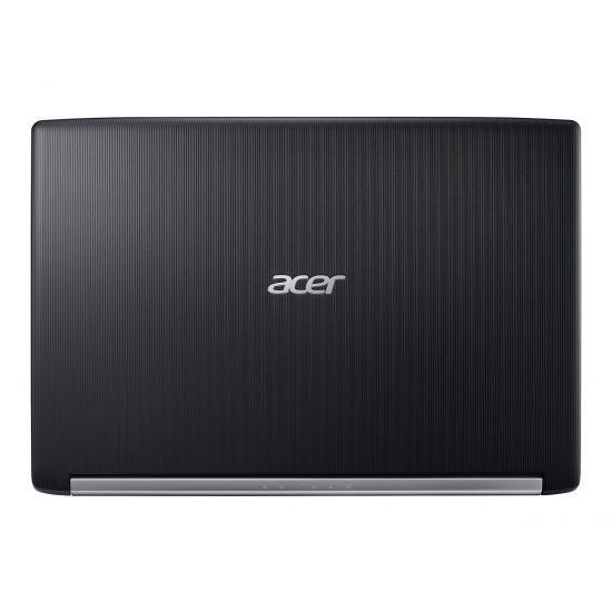 "Acer Aspire 5 A515-51G-876D - Intel Core i7 (8. Gen) 8550U / 1.8 GHz - 8 GB DDR4 - 256 GB SSD - (M.2 2280) - NVIDIA GeForce MX150 - 15.6"" IPS"