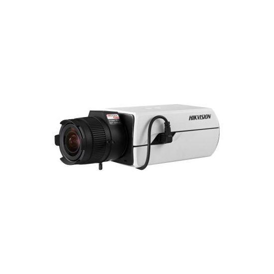 Hikvision Smart IPC DS-2CD4025FWD-AP - netværksovervågningskamera (intet objektiv)