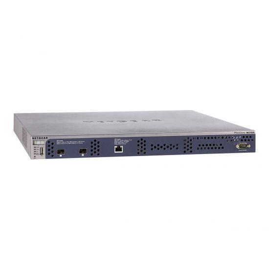 NETGEAR ProSafe High Capacity Wireless Controller WC9500 - styringsenhed for netværk