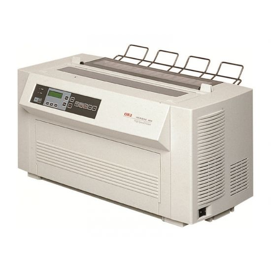 OKI Microline 4410 - printer - monokrom - dot-matrix