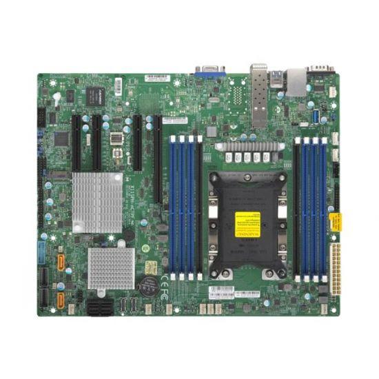 SUPERMICRO X11SPH-NCTPF - bundkort - ATX - Socket P - C622