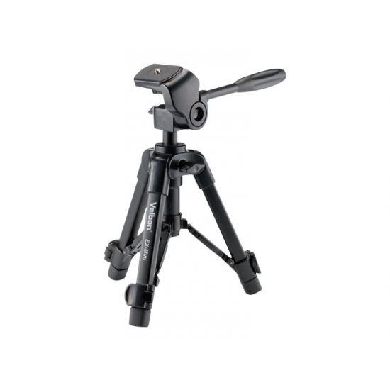Velbon EX Series EX-mini - stativ med ben
