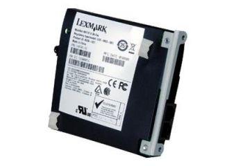 Lexmark MarkNet N8110