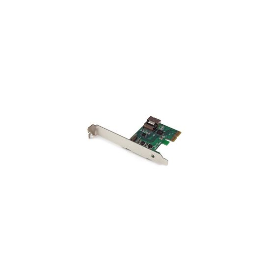 PCIE SATA III CARD W/ MINI-SAS
