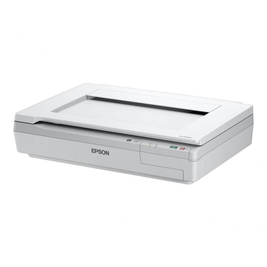 Epson WorkForce DS-50000 - flatbed-scanner - USB 2.0