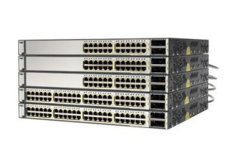 Cisco Catalyst 3750E-48PD