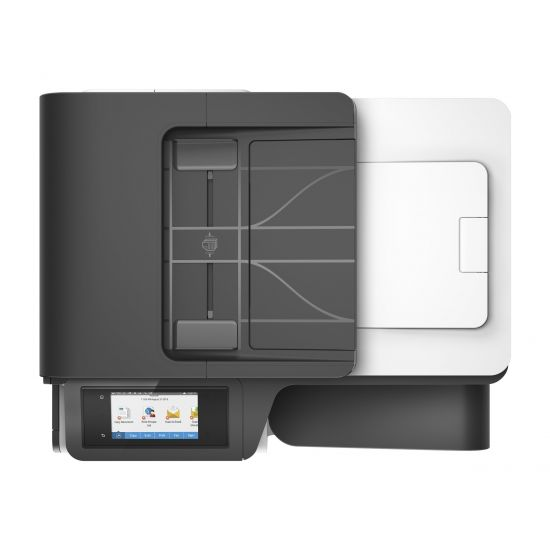 HP PageWide MFP 377dw - multifunktionsprinter (farve)