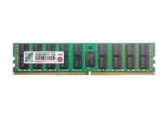 Transcend &#45 16GB &#45 DDR4 &#45 2133MHz &#45 DIMM 288-PIN