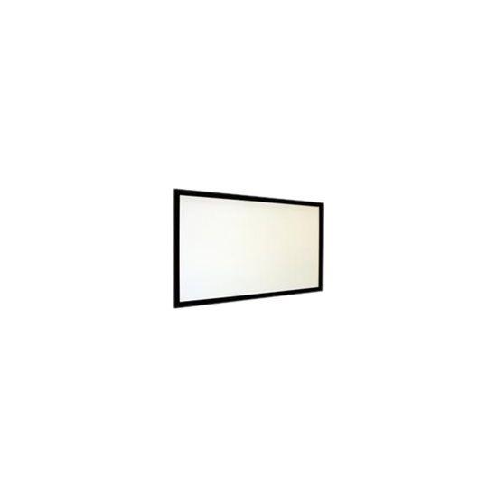 Euroscreen Frame Vision Light 16:9 Format - projektionsskærm - 99 tommer (251 cm)