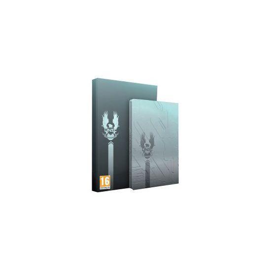 Microsoft Halo 4 Limited Edition - Microsoft Xbox 360