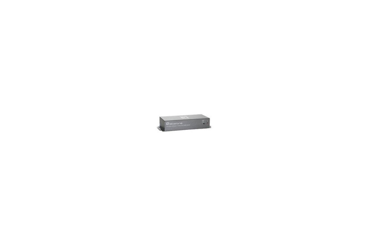 LevelOne HDSpider HVE-9004 HDMI Cat.5 Sender