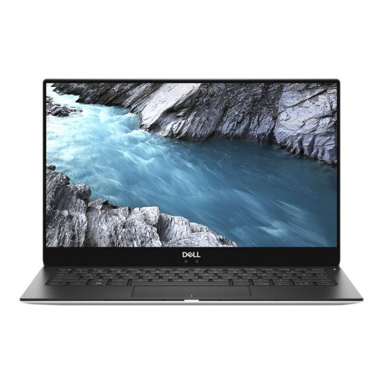 Dell XPS 13 9370 - Intel Core i5 (8. Gen) 8250U / 1.6 GHz - 8 GB LPDDR3 - 256 GB SSD - (M.2) PCIe - Intel UHD Graphics 620 - 13.3""