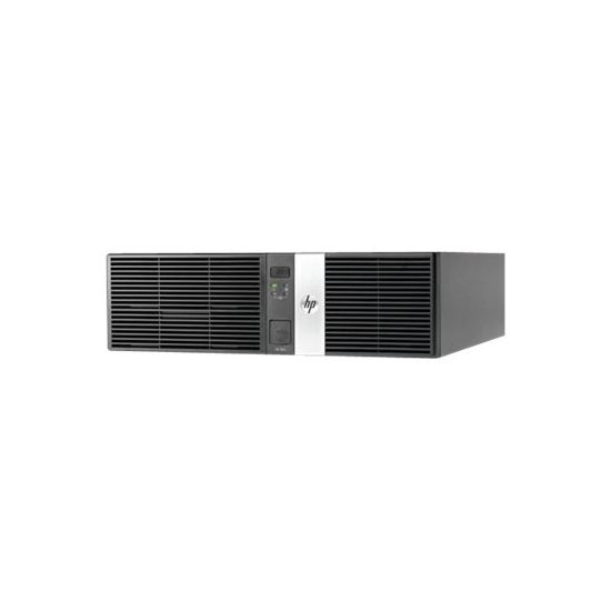 HP RP5 Retail System 5810 - DT - Core i5 4570S 2.9 GHz - 4 GB - 500 GB - Dansk