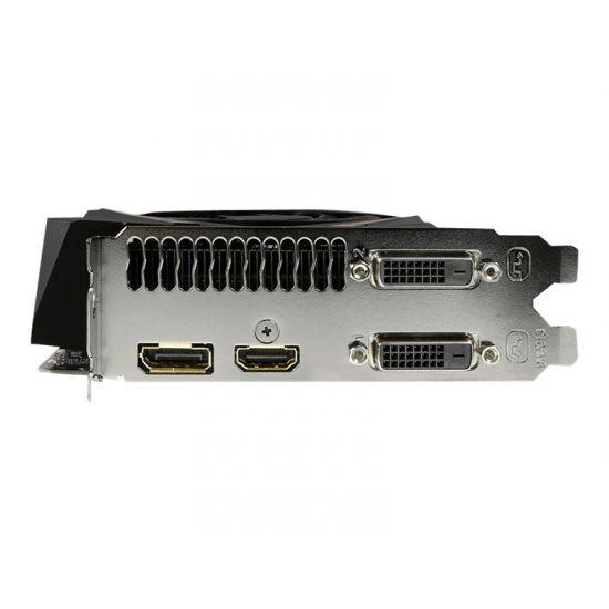 Gigabyte GeForce GV-N1060IXOC-6GD - OC Edition GF-GTX1060 6GB